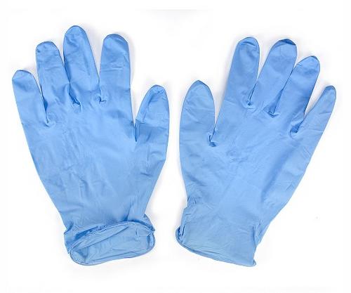 respondER Nitrile Gloves - 4 sizes