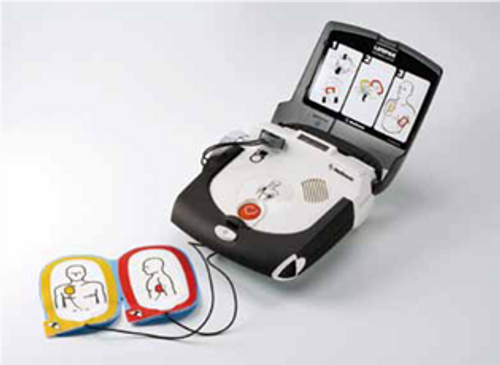 Medtronic/Physio-Control Lifepak Express AED