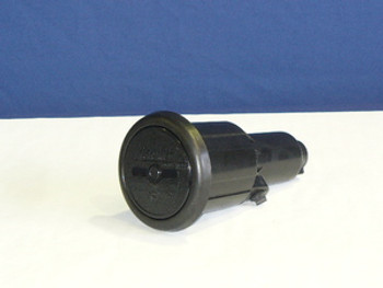 Sprinkler Rotor Maxi-Paw Black