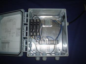Alarm Panel 750N Hw Pump In-Hsng CS114CP