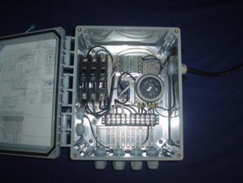Alarm Panel 800N Hw Nite In-Hsng CS114CN
