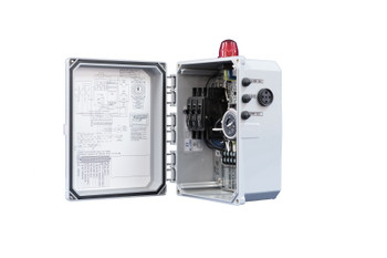Alarm Panel 600N Hw Nite Wall-Mt CS114BN