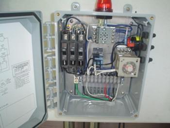 Alarm Panel 750N Hw Drip Wall-Mt CS114CT