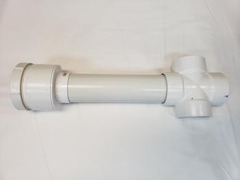 Chlorinator Nsf Inline CS122