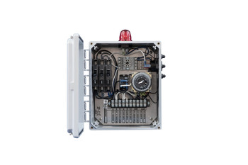 Alarm Panel 500N Hw Nite Wall-Mnt CS114AN