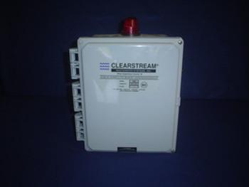 Alarm Panel 750N Hw Pump Wall-Mnt CS114CP