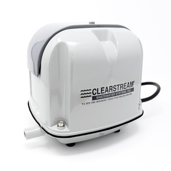 Clearstream Aerator C2650 (side)