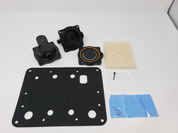 Repair Kit EL Aerator 60GJL Gold Chamber Block