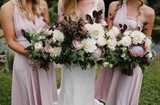 Timeless bouquet trends that are perfect for your 2021 wedding