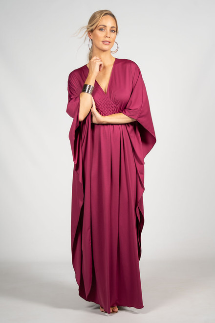 Keira Maxi Dress - Blush