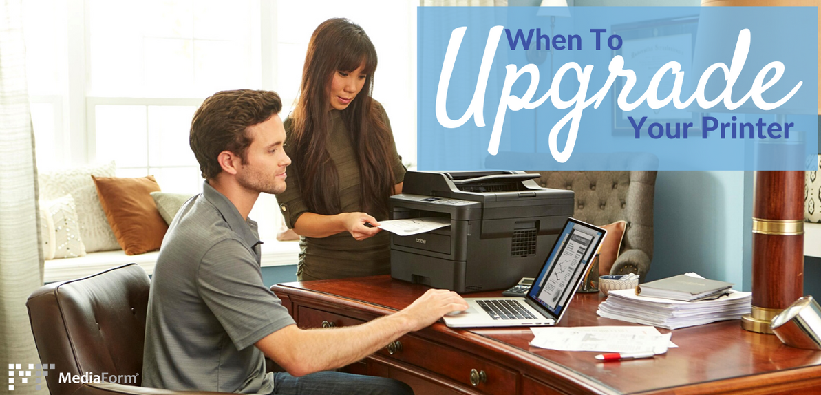 HOW TO: When It's Time To Retire Your Old Printer
