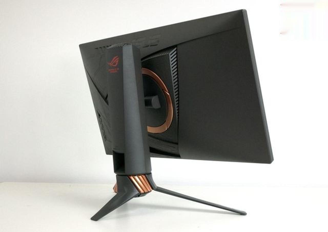 ASUS ROG Swift PG258Q 24 5?ǥ Monitor, 1ms, 240hz, 1920x1080 FHD, Eye Care,  G-SYNC
