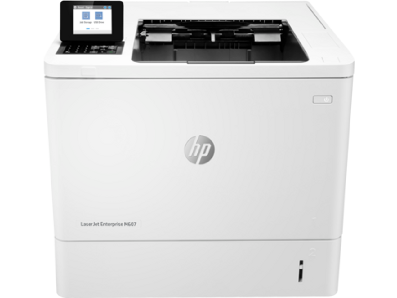 HP LaserJet Enterprise M607n Printer (K0Q14A)