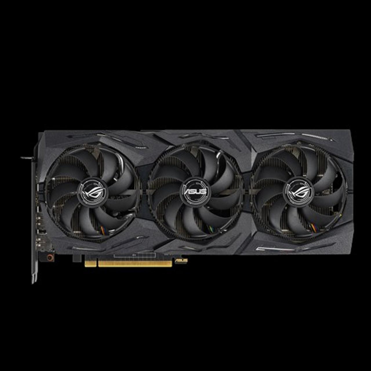 ROG GTX 1660TI GDDR5 6GB, Overclock Mode, Aura Sync, PCI Express 3 0