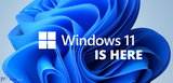 The New Windows 11 Is Here - What You Need To Know!