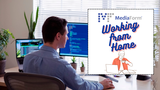 Take WFH to the next level with Apple iPads, HP Monitors, Logitech products and MORE!