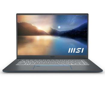 MSI Prestige 15 A11SCX-275AU Notebook PC I7 32gGB 1TB GTX1650 W10h 4K