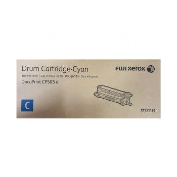 Fuji Xerox CT351193 Cyan Drum Cartridge 55K for DPCP505D CT351146