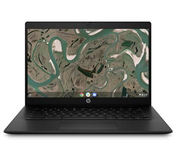 HP ChromeBook 14 G7 Cel-n4500 4GB 32GB FHD Keyboard No-Backlit