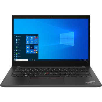 "Lenovo ThinkPad T14s Gen2 14"" Notebook PC i7-1165G7 16GB 512GB W10p 3yos"