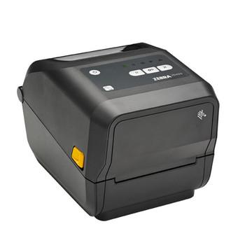Zebra ZD420 203dpi Thermal Transfer Desktop Printer with Bluetooth, USB, Wi-Fi & Modular