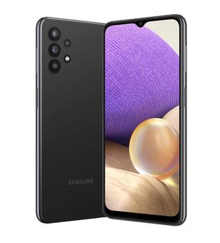Samsung Galaxy A32 128GB Dual Sim Smartphone - Black