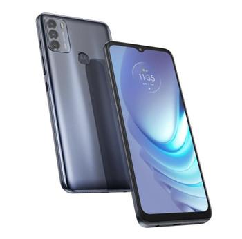 Motorola G50 Meteorite Gray 5G Smartphone