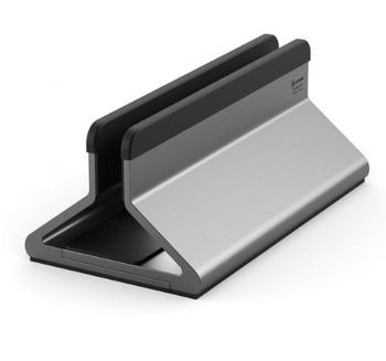 ALOGIC Adjustable Notebook Storage Stand - Space Grey