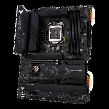 ASUS LGA1151 socket TUF GAMING Z590-PLUS WIFI Motherboard