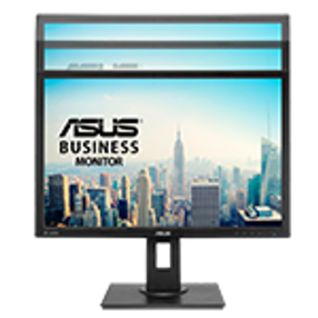 ASUS BE249QLBH Business Monitor - 23.8 FHD (1920x1080), IPS, Mini-PC Mount Kit, Flicker free, Low Blue Light, Ergonomic Stand, HDMI