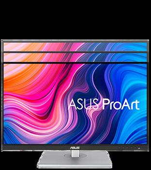 "ASUS ProArt PA247CV Professional Monitor, 23.8"", FHD, IPS, 100% sRGB, Calman Verfied, Daisy-Chain, USB Type-C PD 65W"