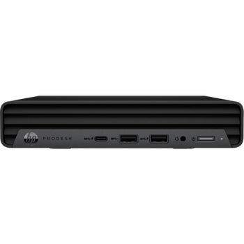 HP ProDesk 405 G6 DM, Ryzen 7 Pro 4750GE, 16GB, 512GB SSD, WLAN, W10P64, 3-3-3