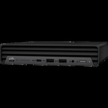 HP EliteDesk 805 G6 DM, Ryzen 5 Pro 4650G, 8GB, 256GB SSD, WLAN, W10P64, 3-3-3