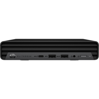 HP EliteDesk 805 G6 DM, Ryzen 7 Pro 4750GE, 8GB, 256GB SSD, WLAN, W10P64, 3-3-3