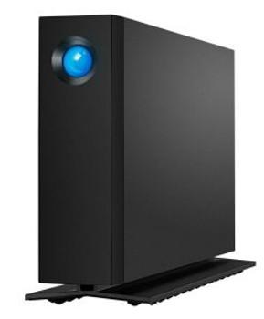 LaCie d2 Professional, 16TB, USB-C, 5 Years Warranty