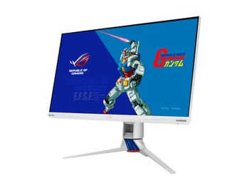 "ASUS ROG STRIX XG279Q, 27"" 2K, 170Hz Overclocking, G-sync compatible, 1ms (GTG), HDR10, VESA DisplayHDR 400"