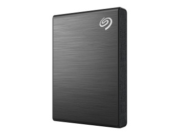 2TB One Touch (SSD) 1000MB/s - Black