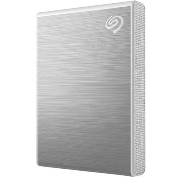 2TB One Touch (SSD) 1000MB/s - Silver