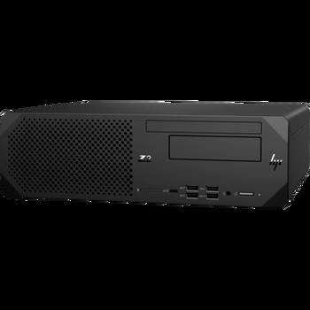 HP Z2 G8 SFF, i7-11700, 16GB, 512GB SSD + 1TB HDD, QUADRO P400 2GB, W10P64, 3YR WTY