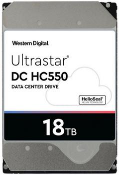3.5in 26.1MM 18000GB 512MB 7200RPM SATA ULTRA 512E SE NP3 DC HC550