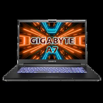 A7 X1-CAU1130SH,17.3 FHD 144Hz, R9-5900HX, RTX 3070P, DDR4 3200 8GB*2, PCIe 512GB M.2 SSD, Win10 Home, 2y