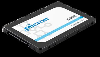 "ThinkSystem ST50 3.5"" 5300 960GB Entry SATA 6Gb Non Hot Swap SSD"