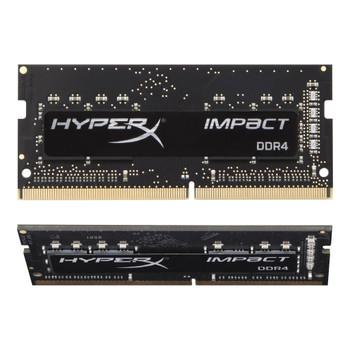 32GB 3200MHz DDR4 CL20 SODIMM (Kit of 2) 1Gx8 FURY Impact