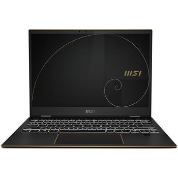 "MSI Summit E13 Flip A11MT-018AU 13.4"" Notebook PC I5 16GB 512GB Iris Xe W10p"