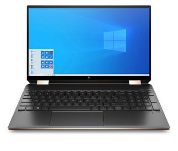 "HP Spectre x360 Convertible 15-eb0502TX i7-10870H 15.6"" Touch 16GB 1TB W10P 64 (4V9S5PA)"