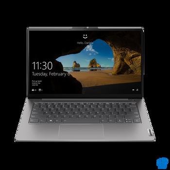 "Lenovo ThinkBook 14s G2 i7-1165G7 14"" FHD 8GB 256GB W10P64 1yos"