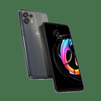 Motorola Edge 20 Fusion Electric Graphite 5G Smartphone