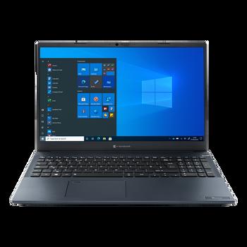 """Toshiba Dynabook Tecra A50-J PML10A Notebook PC, I7-1165g7, 15.6"""" FHD, 16GB, 512GB SSD, USB-C, W10p, 3yr"""
