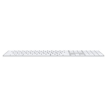 Apple Magic Keyboard with Touch ID and Numeric Keypad - US English (for Mac models with Apple silicon)