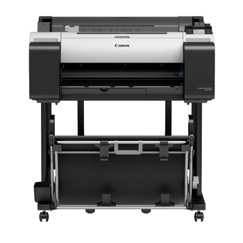 IPFTM-205 24 5 COLOUR GRAPHICS LARGE FORMAT PRINTER WITH STAND